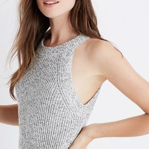 "Madewell ""Valley Sweater Dress"""